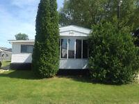 Turn-key mobile home in Pine Ridge Trailer Park