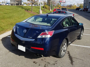 2009 Acura TL AWD SH for Sale in Excellent Condition