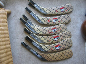 Christian Hockey Stick Replacement Right Blades New Condition