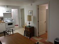 Two Bedroom - Includes utilities + Internet + Furnished