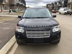 2010 Land Rover LR2 HSE SUV, Crossover