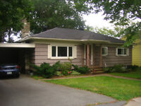 4 Bedroom, 2Bth, Family Rm., Rec Rm., Fpl., Deck and much more!