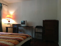 $600/month Furnished Room in South Regina Utilities Included