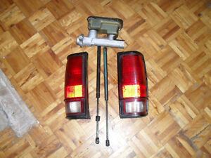 82 to 93 Bazer/Jimmy parts and speakers
