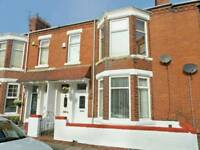 Immaculate 2 Bedroom Ground Floor Flat/Apartment for sale St.Vincent Street,South Shields. NE33 3JB