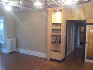 3 Bedroom renovated house downtown London