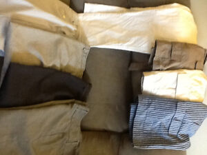 Women's Clothing Lot size 10