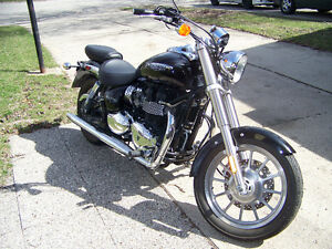For Sale 2008 Triumph America