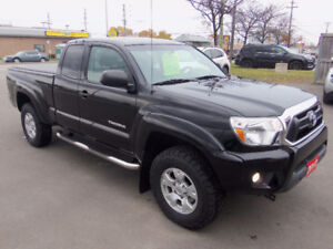 2012 Toyota Tacoma 4x4 SR5  Lots Of Upgrades!