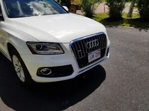 2014 Audi Q5- Financing available