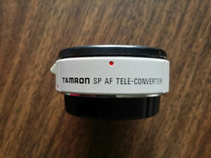 Price Reduced - 1.4 X Tele Converter For Canon