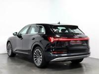 2020 Audi E-Tron 300kW 55 Quattro 95kWh 5dr Auto Estate Electric Automatic