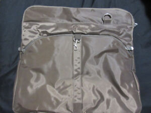 Jolly Jumper diaper bag
