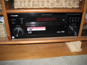 PIONEER HOME THEATRE Receiver :    VSX-1015TX