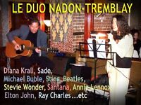 LE DUO NADON-TREMBLAY