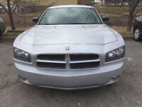 2006 Dodge Charger SE/SXT Leather - Power - 146K - $5300