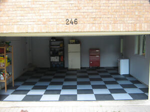 PVC Garage Flooring London Ontario image 1