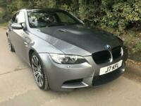 2012 BMW M3 4.0 M3 2d 415 BHP Semi Auto Coupe Petrol Automatic