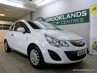 Vauxhall Corsa 1.0I 12V ECOFLEX S [4X SERVICES and 30 ROAD TAX]