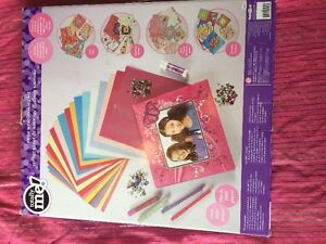 Mega Scrapbooking Kit (New in box) West Island Greater Montréal image 2
