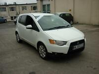 2010 Mitsubishi Colt 1.3 Clear Tec Finance Available