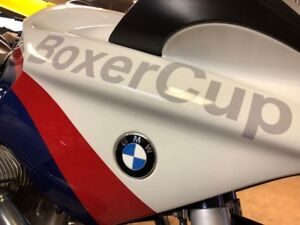 BMW BOXER CUP REPLICA