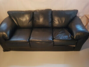 Strange Leather Couch Kijiji In Winnipeg Buy Sell Save With Gmtry Best Dining Table And Chair Ideas Images Gmtryco