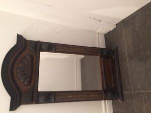 Country Style Mirror
