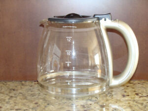 Replacement Carafe for GE Coffee Maker