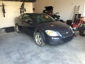 Reduced Chevy Colbalt