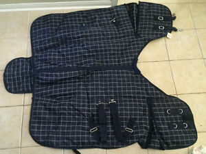 Two brand new, never been used winter foal blankets Peterborough Peterborough Area image 4