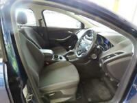 2012 Ford Focus 1.0 SCTi EcoBoost Titanium 5dr Estate Petrol Manual