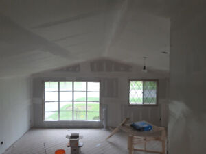 Drywall, Plaster and Stucco Services in St  Catharines   Skilled