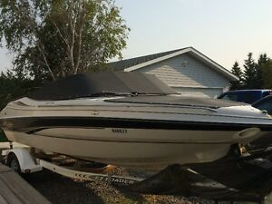 REDUCED...$13,500 Firm.  Malibu 18.5ft inboard-great condition