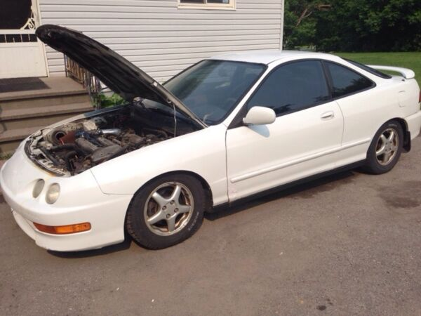 Used 1998 Other acura integra