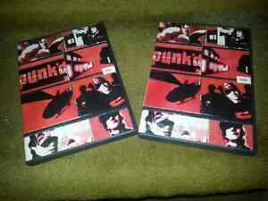 PLUNKED on dvd 1 & 2