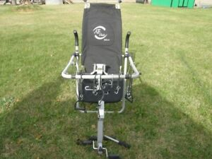 Ab Chair Buy Or Sell Exercise Equipment In Ontario