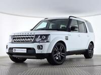 2015 Land Rover Discovery 4 3.0 SD V6 HSE Luxury 5dr (start/stop)