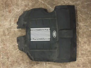 2014-2016 Land Rover Range Rover Sport Engine Cover