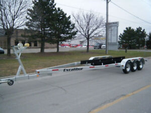 Boat Trailers  On Sale!