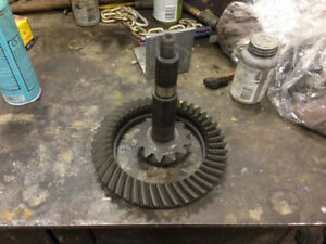 3:54 ring and pinion Ford f-150