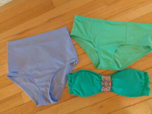 Aerie Swimsuit Top & Bottoms - S/M