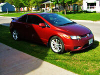 2006 Honda Civic SI....Priced to Sell