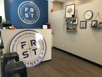FRST Fitness - Invest in YOU with our Structured Classes Today!