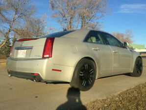 Cadillac CTS - Low Km - Excellent Condition