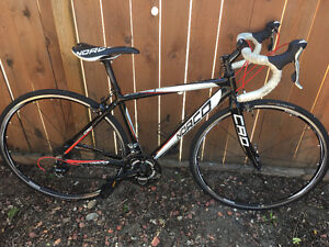 Lovely 2010 Norco CRD 1 Roadbike