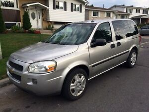 2006 Chevrolet Uplander...7-pass, equipped