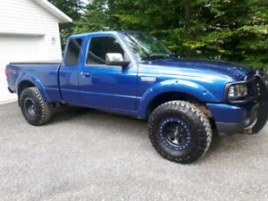 Ford ranger sport 4x4