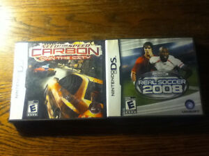 Nintendo Ds Games for cheap