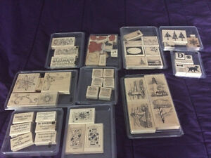 Stampin up stamps and ink Windsor Region Ontario image 1